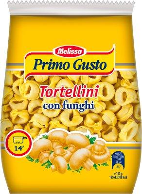 Melissa Primo Gusto Tortellini con funghi z grzybami