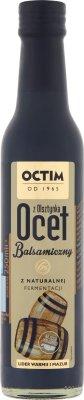 Octim vinaigre balsamique avec Olsztynka