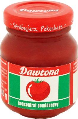 Dawtona Koncentrat pomidorowy