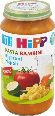 Rigatoni Napoli BIO