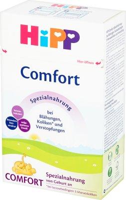 HiPP Comfort Combiotik 1 Mleko początkowe dla niemowląt od urodzenia 500 g