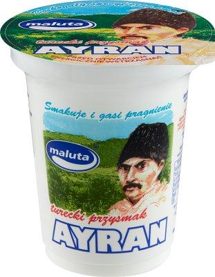Maluta Doskonały napój turecki Ayran
