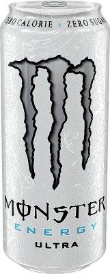 Monster Energy Cero Ultra