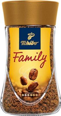 Tchibo Family Kawa rozpuszczalna