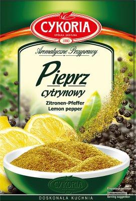 Chicorée Lemon Pepper