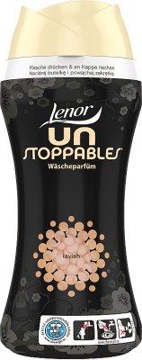 Lenor Unstoppables Perełki zapachowe Lavish