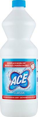 Ace Płyn wybielający