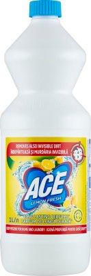Ace Lemon Płyn wybielający