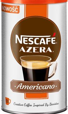 Nescafe Azera kawa rozpuszczalna Americano
