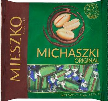 Mieszko Michaszki Orginal