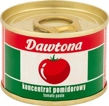 Dawtona Koncentrat pomidorowy 30%