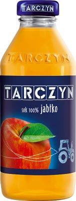 Tarczyn sok  jabłko