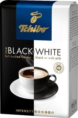 Tchibo Black´n White Kawa ziarnista