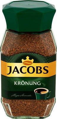Jacobs Kronung kawa rozpuszczalna