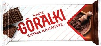 Góralki Nagie extra kakaowe