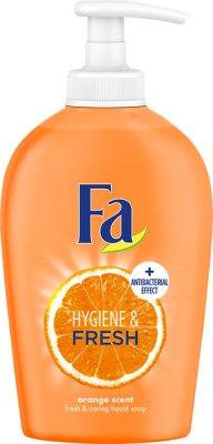 Fa Hygiene & Fresh Mydło w płynie  Orange Scent