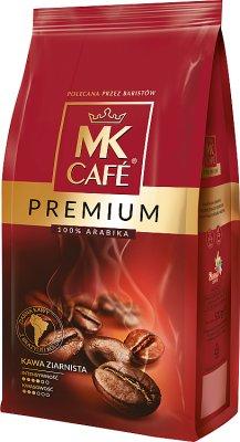 MK Cafe Premium Kawa ziarnista