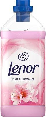 Lenor Płyn do płukania tkanin Floral Romance