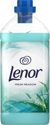 Lenor Płyn do płukania tkanin Fresh Meadow