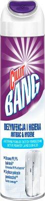 Cillit Bang Aktywna piana bakterie i brud