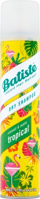 Batiste Dry Shampoo Suchy szampon do włosów Tropical