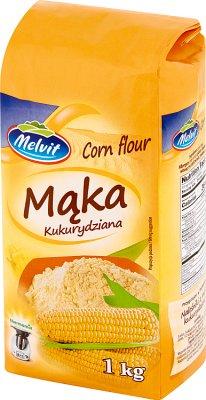 Melvit Mąka kukurydziana