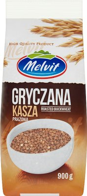 Melvit Kasza gryczana prażona