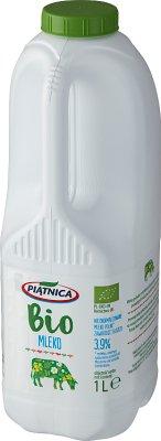 Piątnica Mleko ekologiczne