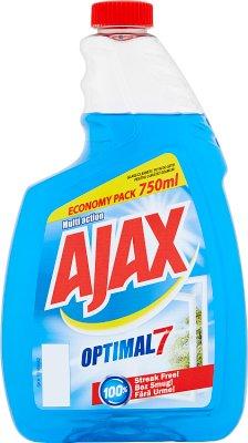 tienda de cristal líquido 7 Ajax óptima