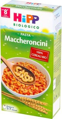 HiPP Biologico Makaron  Pasta Maccheroncini BIO