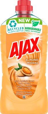 Ajax Optimal 7 Płyn uniwersalny Migdał