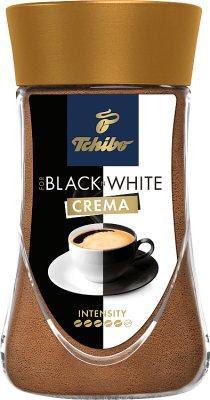 Tchibo For Black´n White Crema Kawa rozpuszczalna