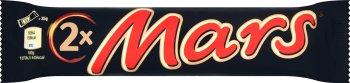 Mars baton 2 pack