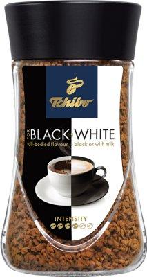 Tchibo For Black´n White   Kawa rozpuszczalna