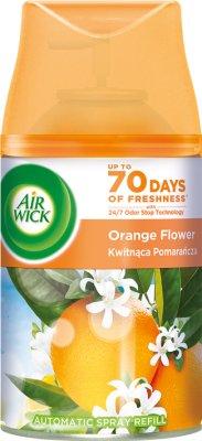 Air Wick Freshmatic Wkład do automatycznego odświeżacza powietrza.Citrus