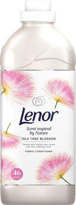 Lenor Płyn do płukania tkanin Silk Tree Blossom