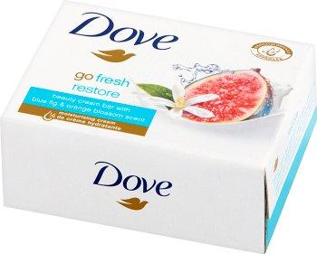 Dove Go Fresh Restore Kremowe mydło w kostce