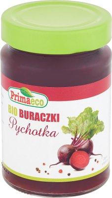 Primaeco Buraczki pychotka BIO