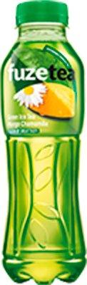 FuzeTea Napój o smaku mango z ekstraktem z zielonej herbaty i rumianku