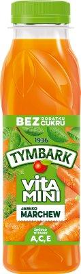 Tymbark Vitamini Sok marchewka