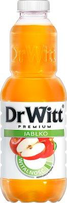 Dr Witt Premium Sok Witalność Jabłko