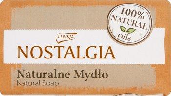 Luksja Nostalgia Naturalne mydło w kostce