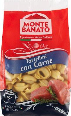 Monte Banato Tortellini z mięsem