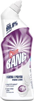 Cillit Bang Wybielanie i dezynfekcja.Produkt do czyszczenia i dezynfekcji muszli toaletowej