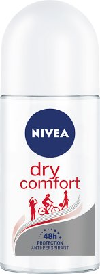 Nivea Antyperspirant roll on Dry Comfort