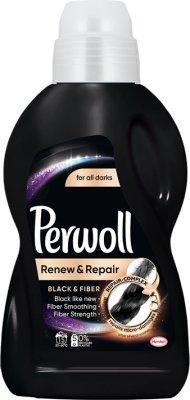 Perwoll płyn do prania czarnych i ciemnych tkanin Black&Fiber