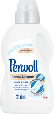 Perwoll płyn do prania białych tkanin White&Fiber
