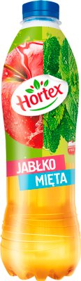 Hortex Drink apple garden mint