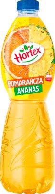 Hortex Napój  pomarańcza ananas