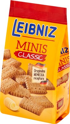 Leibniz Minis Classic Butterkekse